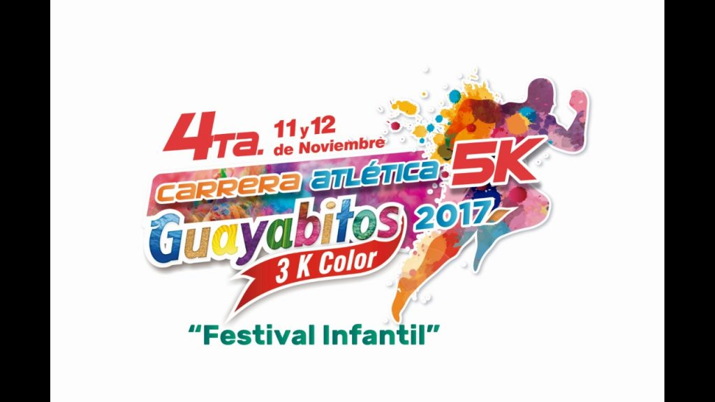4ta carrera atletica guayabitos 2017